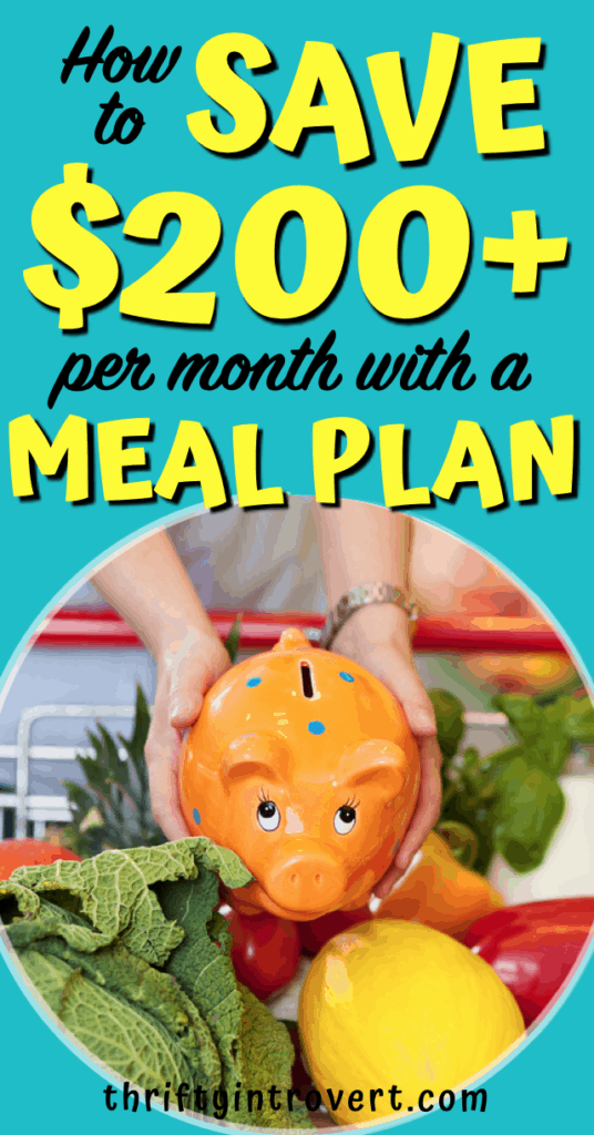 how to meal plan pin4