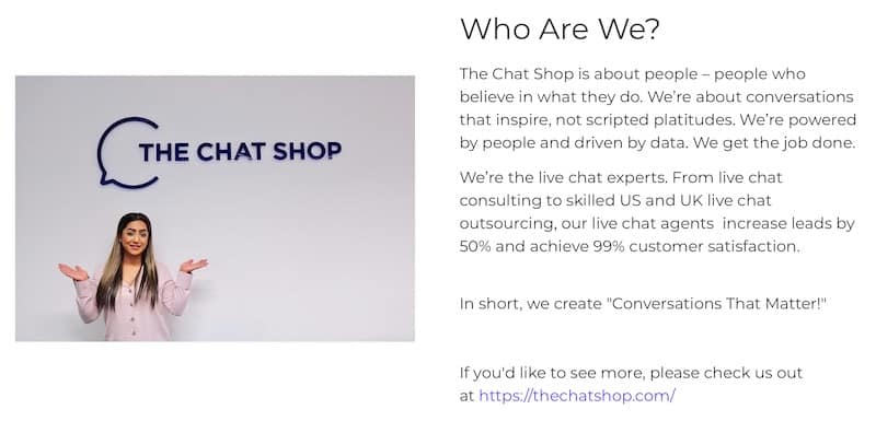 the chat shop online chat agent work from home jobs