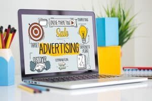 How to Make Money Advertising for Companies Online [in 2021]