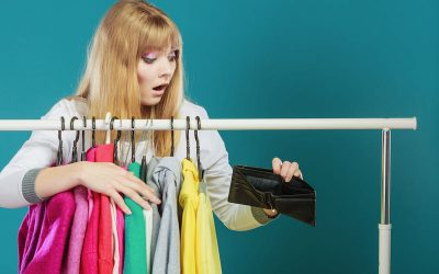 21 Things I Stopped Buying to Save Money: My First $100k!