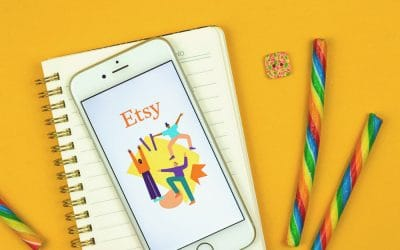 15 Best Things to Sell on Etsy to Make Money [in 2021]
