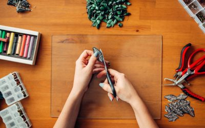 45 Most Profitable Crafts to Sell and Make Money [in 2021]